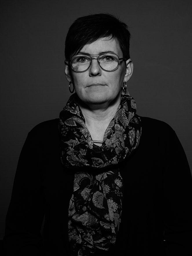 Anna-Karin Friberg